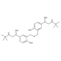 Salbutamol EP Impurity F-1