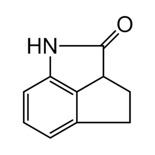 Cyclopentanylindolinone