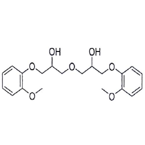 Guaifenasin EP Impurity C