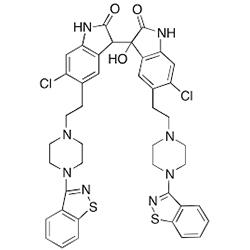 Ziprasidone USP Related Compound C